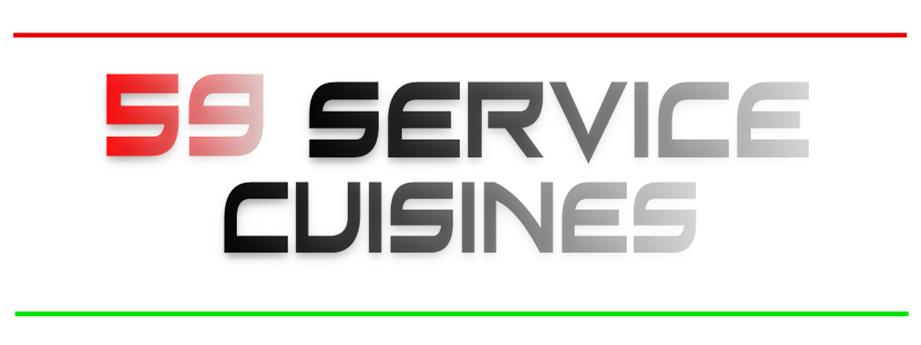 59 Service Cuisines